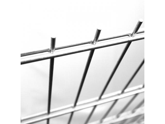 Svařovaný panel PILOFOR® SUPER Zn