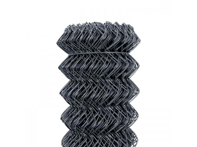 Čtyřhranná pletiva IDEAL® Zn+PVC Kompakt 50
