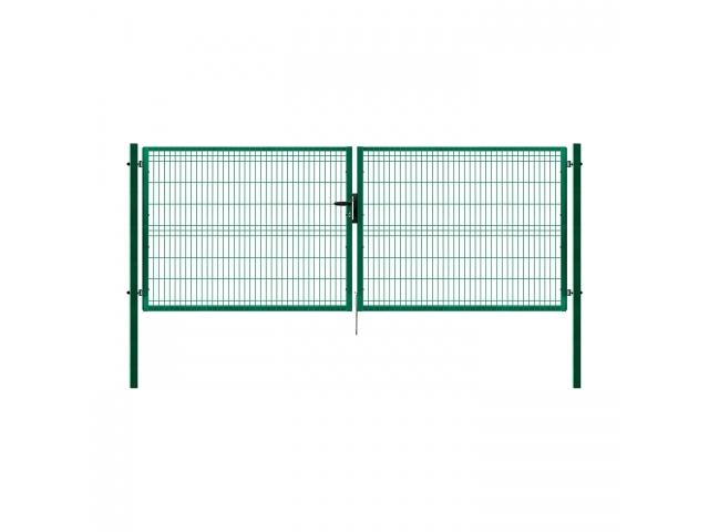 Brána PILOFOR® Zn+PVC