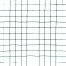 Chovateľská zváraná sieť Zn + PVC 25x25/2,0/1000/10m, zelená