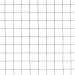 Chovatelská svařovaná síť pozinkovaná (Zn) - oko 10,6 × 10,6 mm, výška 100 cm, role 25 m