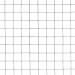 Chovatelská svařovaná síť pozinkovaná (Zn) - oko 25,4 × 25,4 mm, výška 100 cm, role 25 m