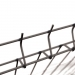Svařovaný panel PILOFOR® CLASSIC Fe 2500 × 2030 mm - výška 203 cm