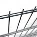 Svařovaný panel PILOFOR® SUPER polotovar 2500 × 1230 mm - výška 123 cm