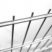Svařovaný panel PILOFOR® SUPER pozinkovaný (Zn) 2500 × 2030 mm - výška 203 cm