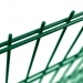 Svařovaný panel PILOFOR® SUPER poplastovaný (Zn + PVC) 2500 × 1830 mm - výška 183 cm