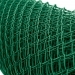 Čtyřhranné pletivo poplastované IDEAL® Zn + PVC 45 - tenisové - výška 300 cm
