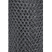 Kovová pletená síť pozinkovaná (Zn), průměr oka 16 × 16 mm - výška 1m