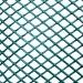 Plotovina z polyetylenu 280 R, oko 10 × 10 mm - výška 80 cm, role 50 m