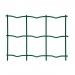 Zahradní síť PILONET® HEAVY poplastovaná (Zn + PVC) - výška 120 cm, role 25 m