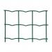 Zahradní síť PILONET® SUPER poplastovaná (Zn + PVC) - výška 120 cm, role 25 m